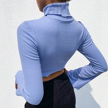 Load image into Gallery viewer, Luna Long Sleeves Top