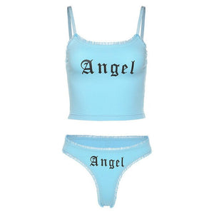 Angel Set