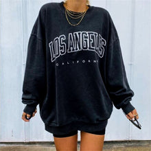 Load image into Gallery viewer, Los Angeles Sweatshirt