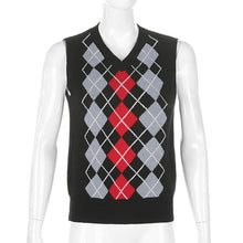 Load image into Gallery viewer, Gamma Sweater Vest