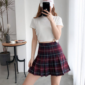 Oxford Skirt (available in more colours)