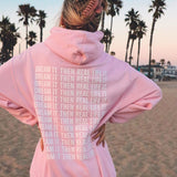 Dream It Hoodie