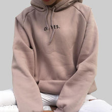 Load image into Gallery viewer, Yasss Hoodie (available in more colours)