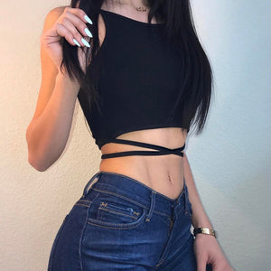 Sophie Crop Top
