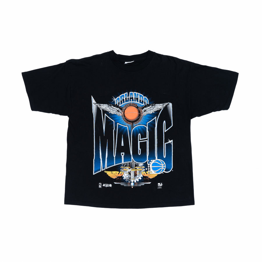 VINTAGE ORLANDO MAGIC NBA T Shirt