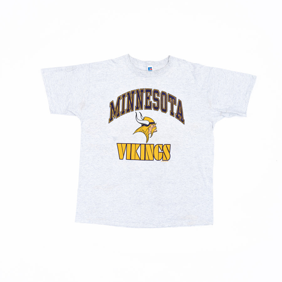 VINTAGE MINNESOTA VIKINGS T Shirt