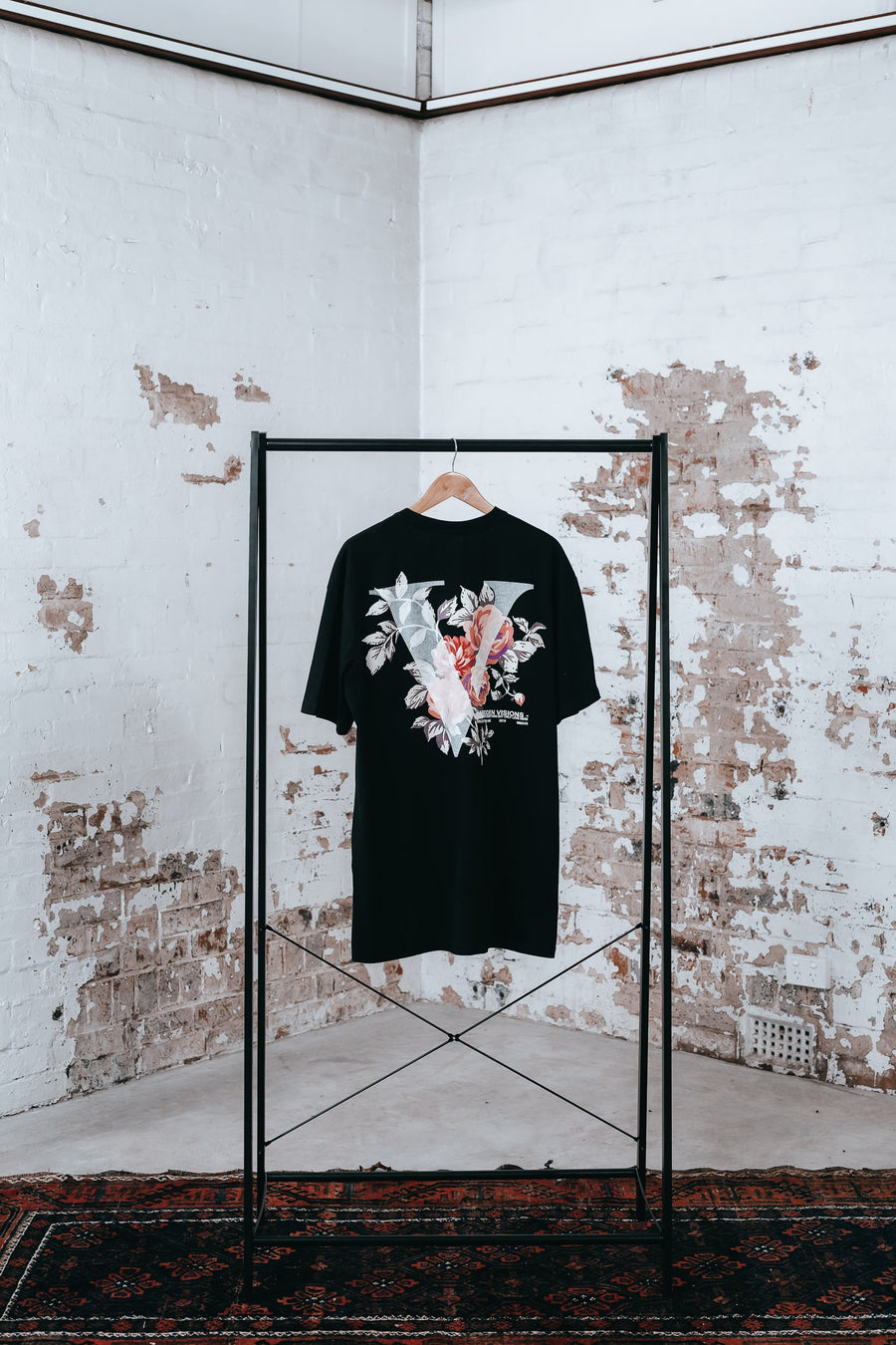 PREY FOR LOVE T-SHIRT