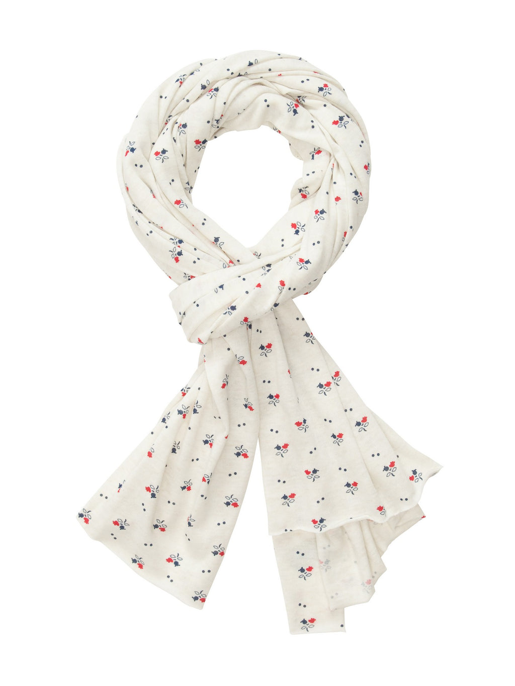 American Ditzy Oversized Scarf - thecodexclub