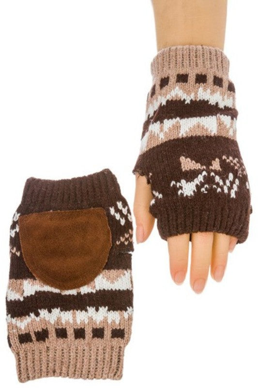 Hearth Mittens