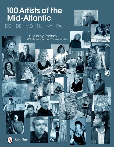 100 Artists of the Mid-Atlantic