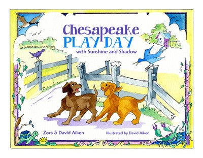 Chesapeake Play Day
