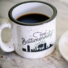 Good Baltimorning Mug