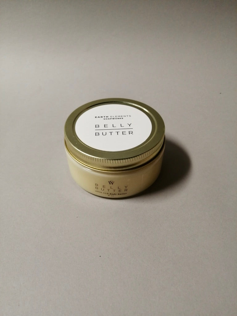 Belly Butter by Earth Elements Soapworks
