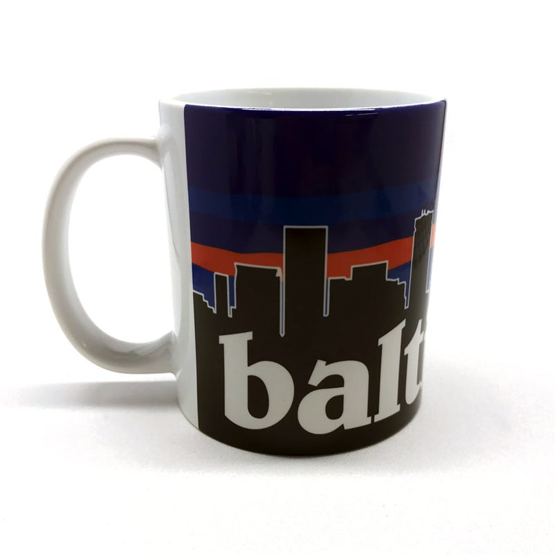 Mugs by Pangea Printing