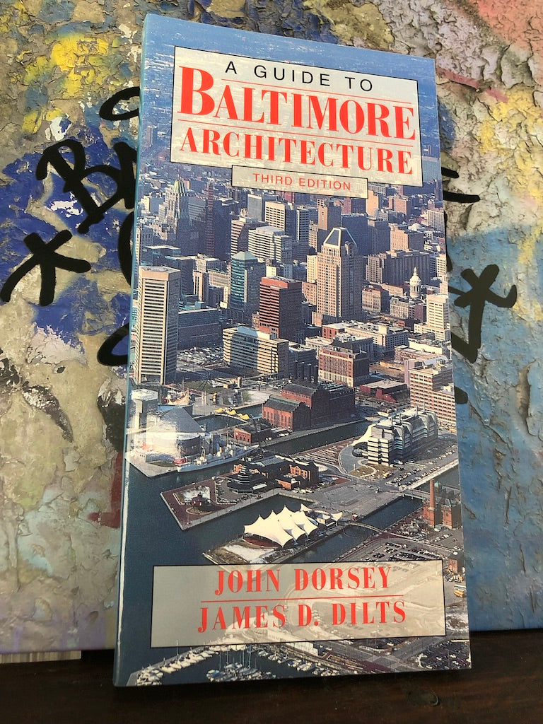 A Guide to Baltimore Architecture(Revised)