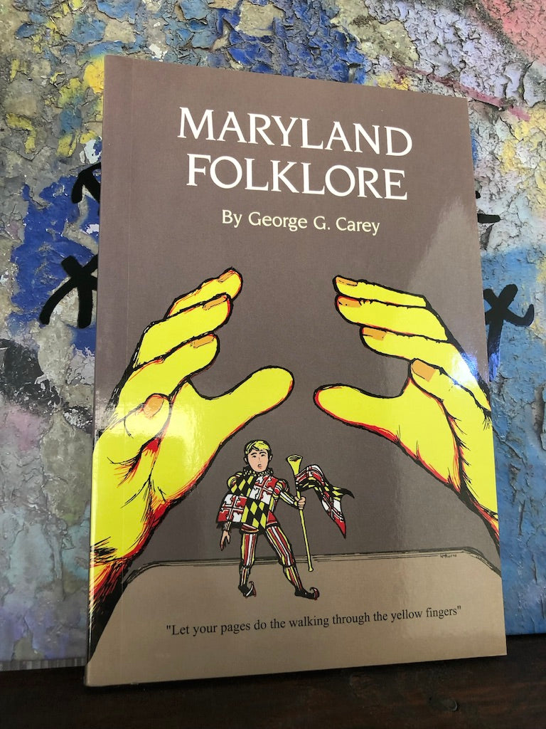 Maryland Folklore