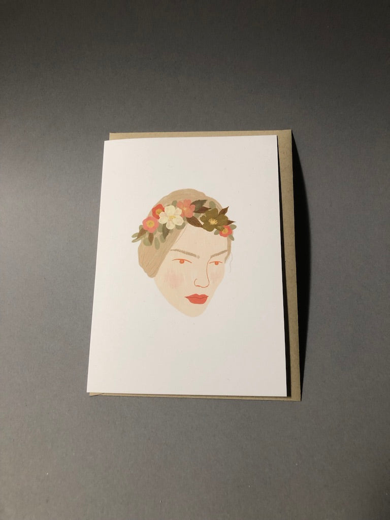 Greeting Cards by Meghan McKee