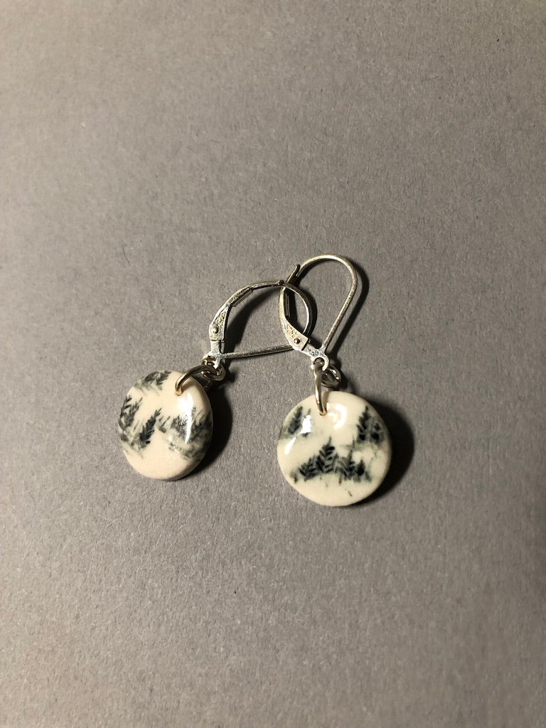 Earrings by Yummy and Company