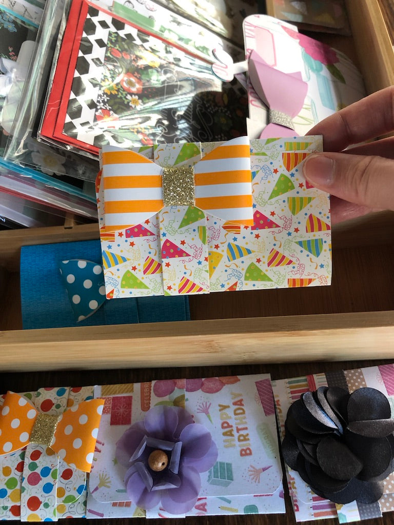 Handmade Cards by Sweetest Handz
