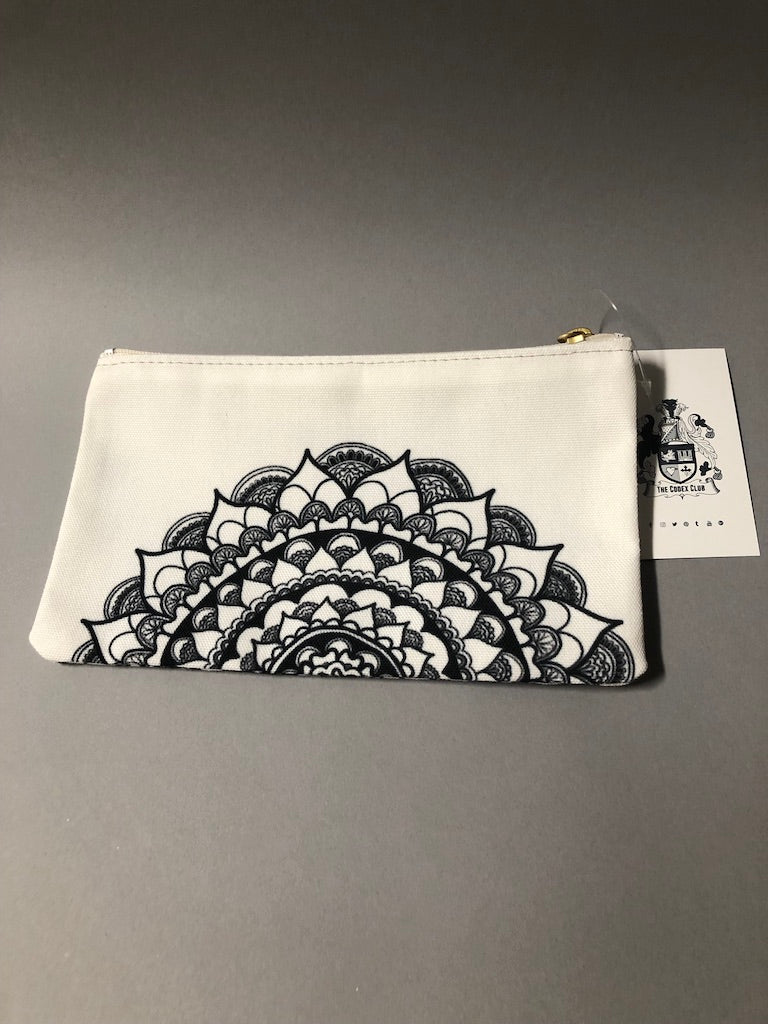 Pouches by Nora Jayne