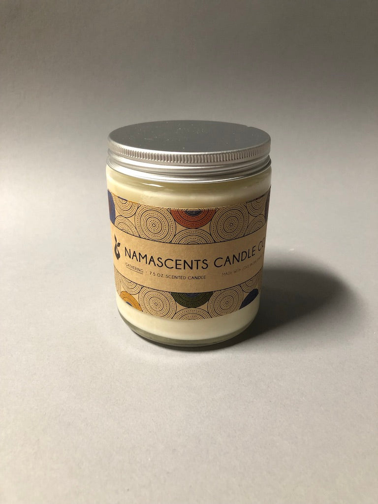 Namascents Candles