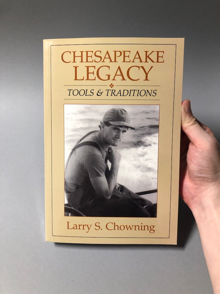 Chesapeake Legacy: Tools and Traditions