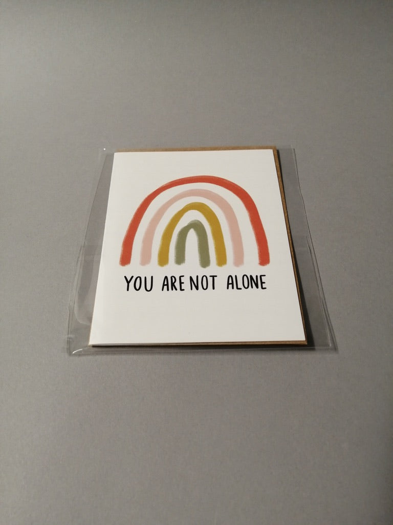 Affectionate Cards by Nora Jayne