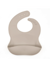 Baby Unisex Silicone Catch-Everything Bib