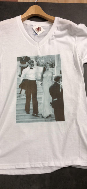 Celebrity Couples - T-Shirts - thecodexclub