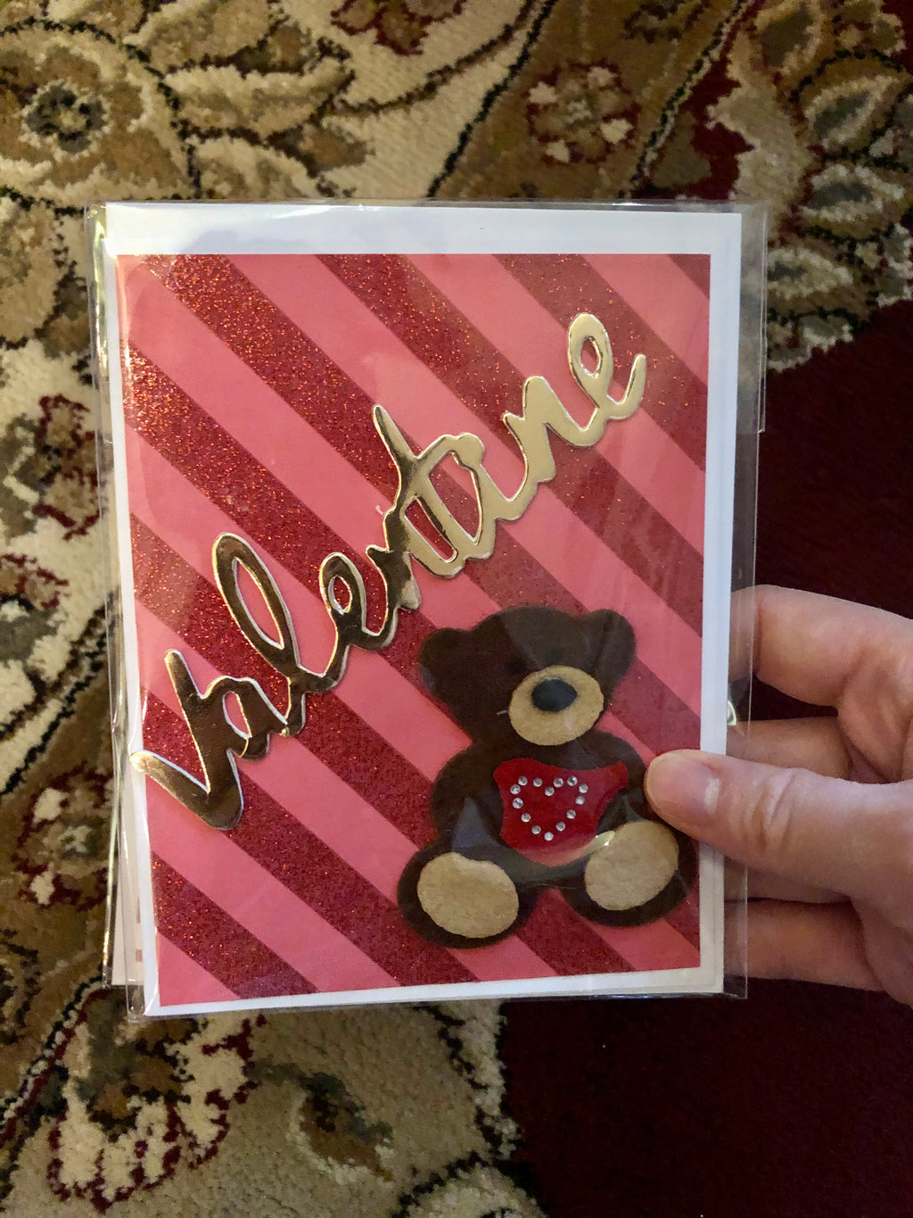 Handmade Valentines Day Cards by Sweetest Handz