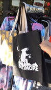 Tote Bags by Rat Czar