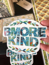 BMORE KIND Stickers