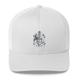 TCC Fitted Baseball Cap