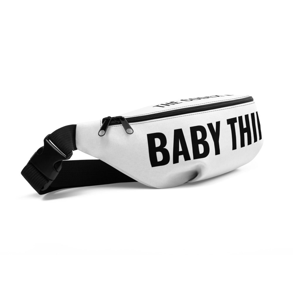 Baby Things Fanny Pack