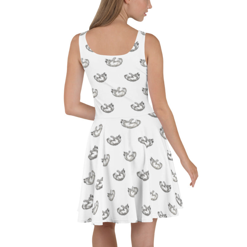 Good Cat Flowy Sun Dress