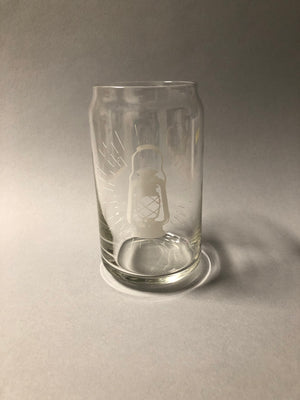 Glasses by Pangea Printing