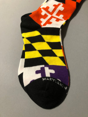 MD Team Sock