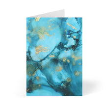 Load image into Gallery viewer, INK SERIES 1 Greeting Cards (8 pcs)