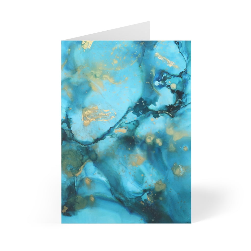INK SERIES 1 Greeting Cards (8 pcs)