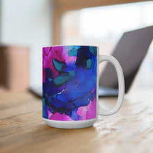 "Load image into Gallery viewer, ""ENIGMATIC"" Mug"