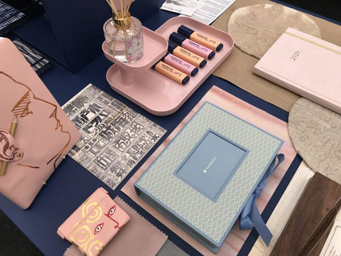 a taste of the orient is a stationery trend for 2019