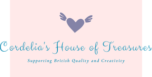 Cordelia's House of Treasures
