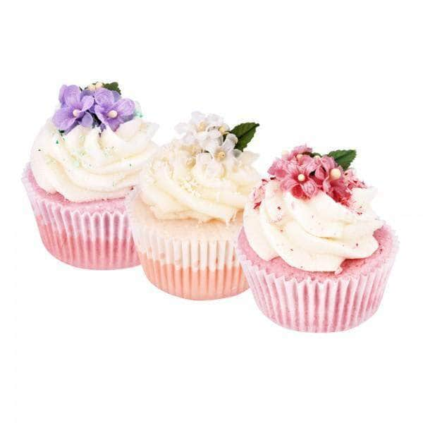 BathCupcakes Blossom Mix