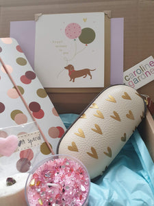 Birthday Gift Box for her - Cordelia's House of Treasures