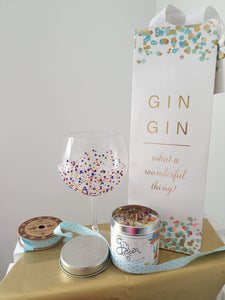 beautiful gift for the gin lover