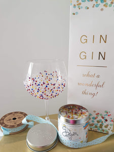 Gin gin gift selection for the gin queen - Cordelia's House of Treasures