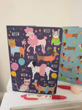 Stationery for kids. Dog lovers. - Cordelia's House of Treasures