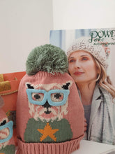 lovely Powder UK Westie Bobble Hat and fur lined mittens for children - Cordelia's House of Treasures