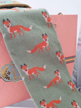 british fox, love fox, gifts for her, gift ideas for her