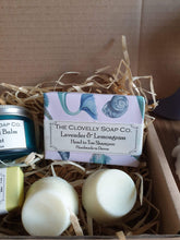 Artisan skincare products made in Devon - Cordelia's House of Treasures